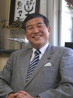 石破茂が参考人の違憲判断に反論「一見もっともらしいが、そもそも日本語として論理的に成り立たない」